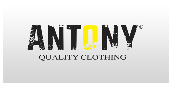 ANTONY - quality clothing -